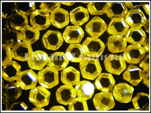 High Purity Industrial Synthetic Diamond For  Abrasives