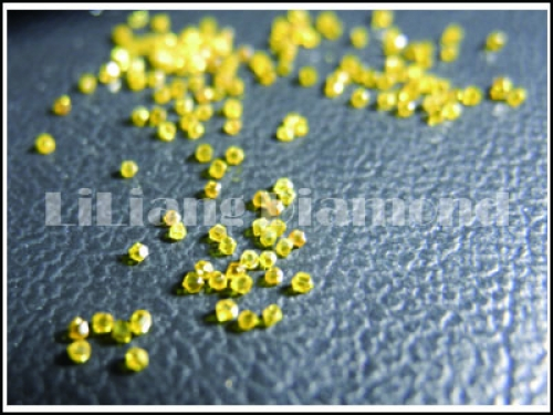 Synthetic Diamond---HeNan LiLiang New Material Co., Ltd